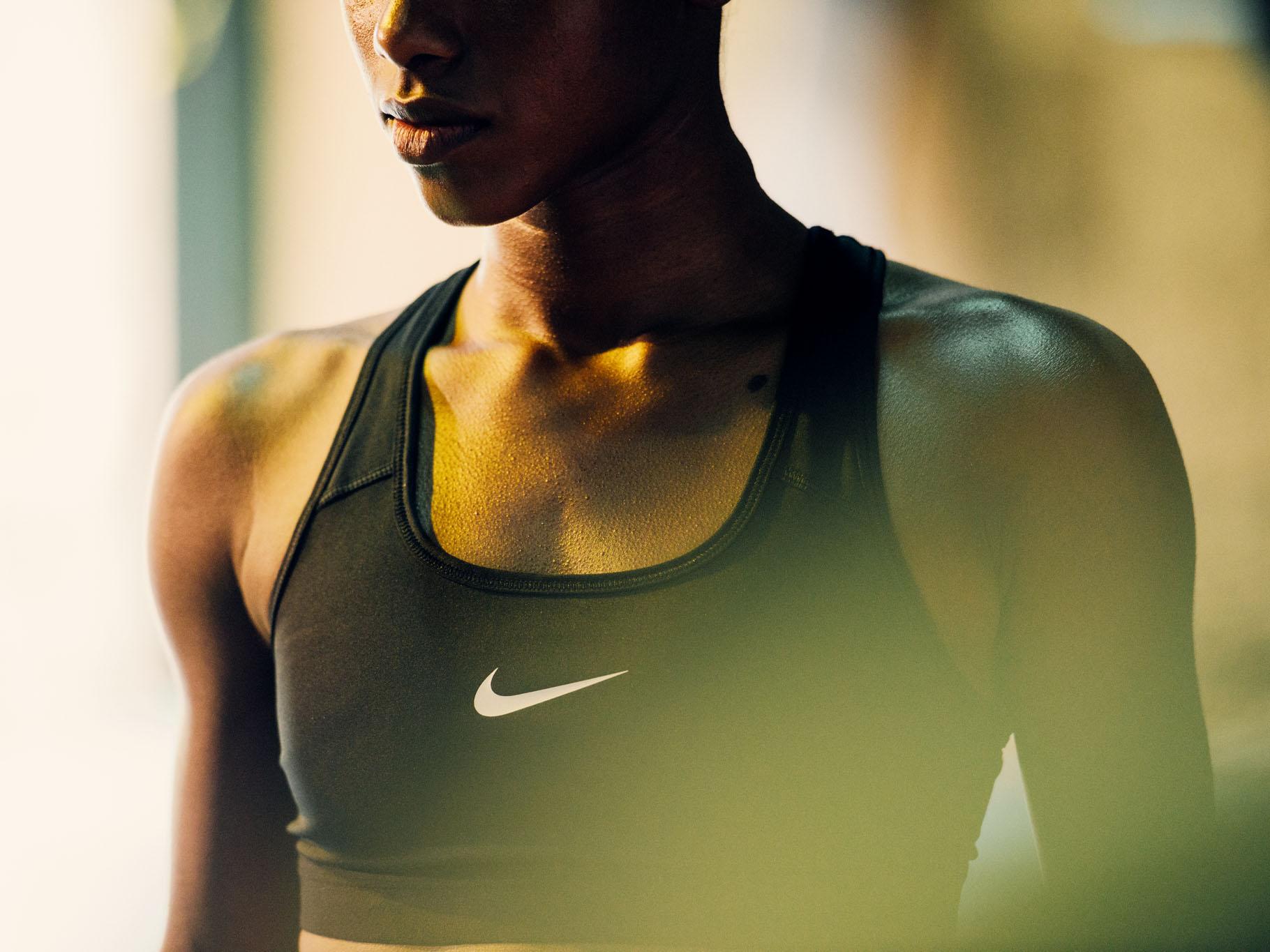 Nike Rio