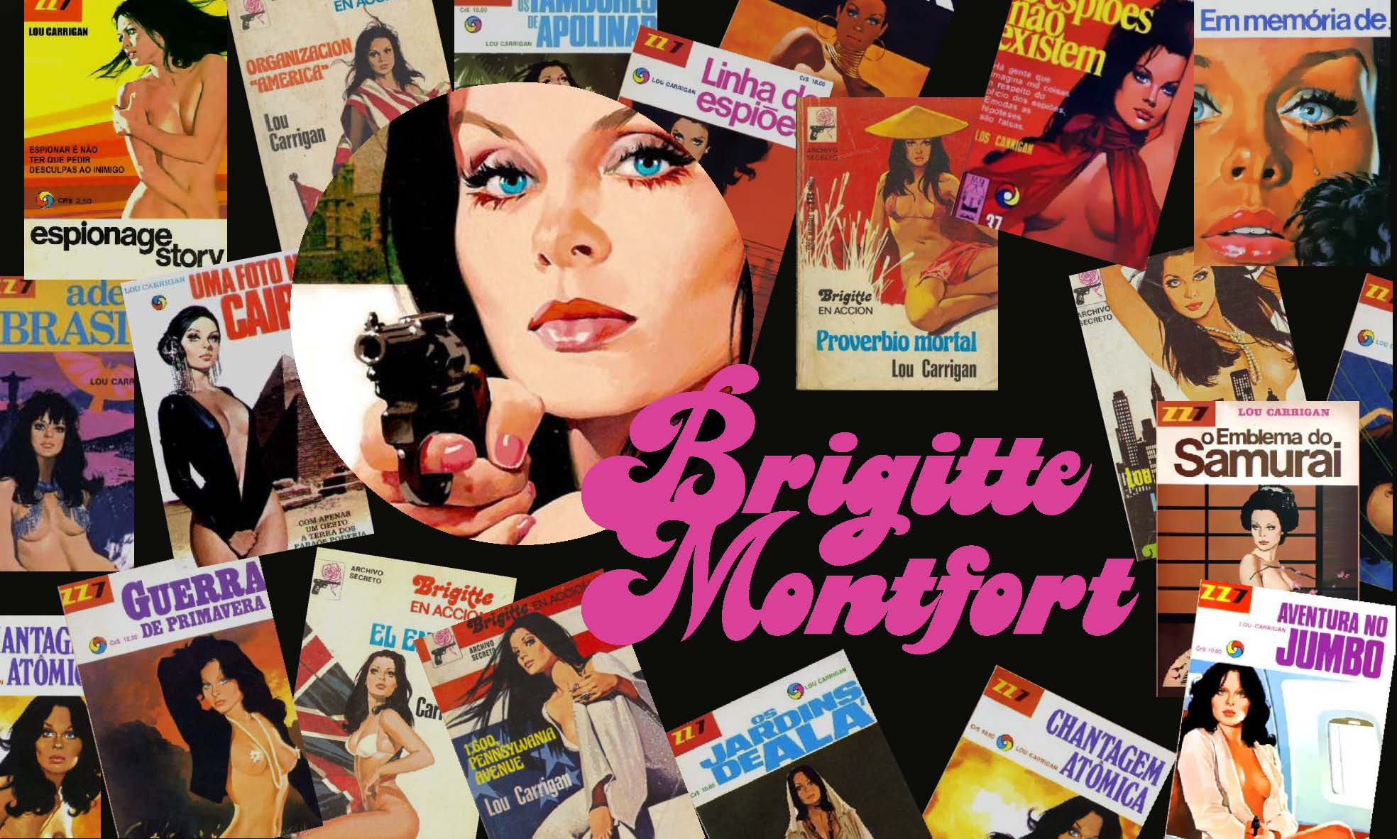 BRIGITTE MONTFORT